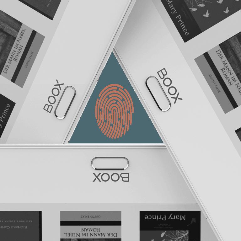 Advertisement - BOOX - Max Lumi
